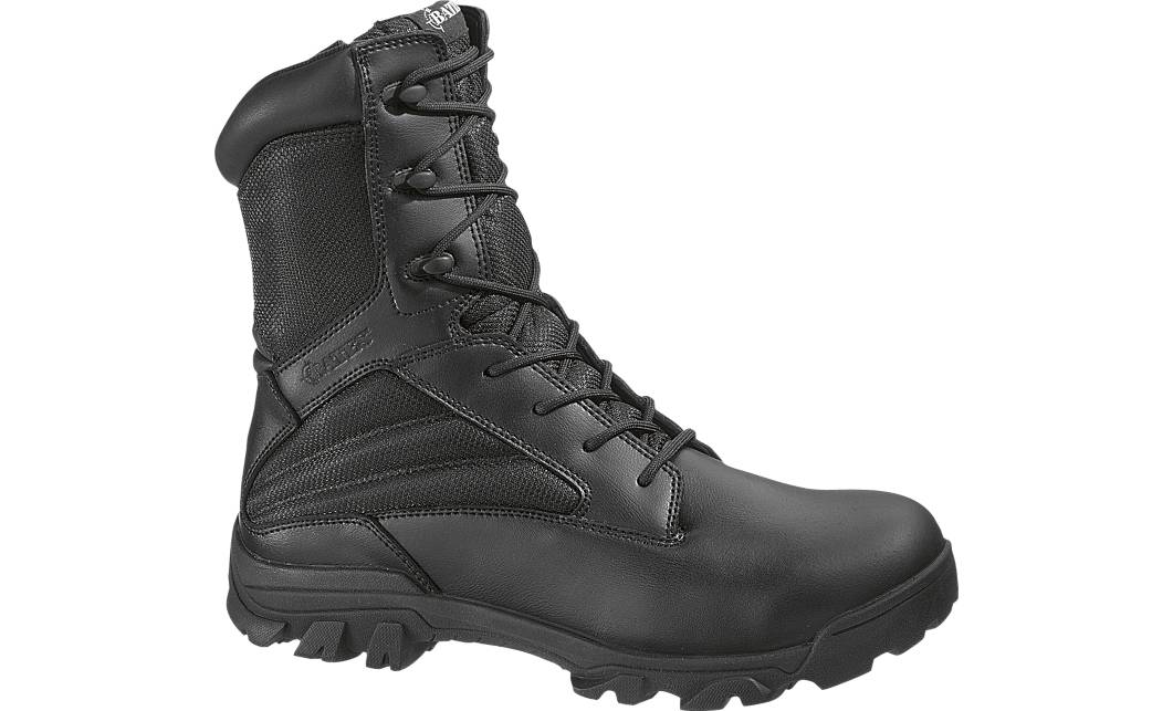 Bates Men's ZR-8 Boot E02068